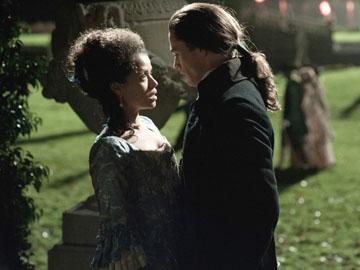 ベル ある伯爵令嬢の恋