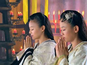 王の女たち もうひとつの項羽と劉邦