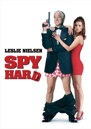 スパイ・ハード