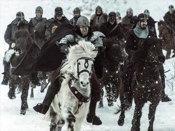 ラスト・キング 王家の血を守りし勇者たち