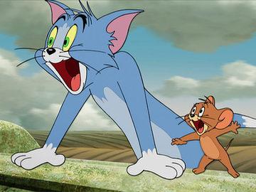 トムとジェリー すくえ!魔法の国オズ