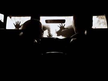 WE GO ON -死霊の証明-