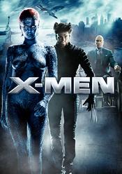 X-MEN(購入版)