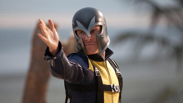 X-MEN:ファースト・ジェネレーション(購入版)